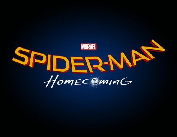 spidermanhomecominglogo