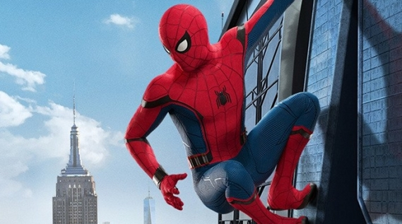 spidermanhomecomingbanner