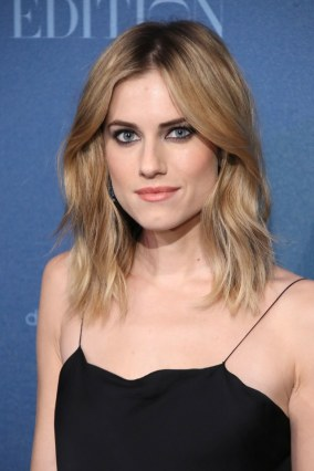 allison williams fantastic four blugger casting