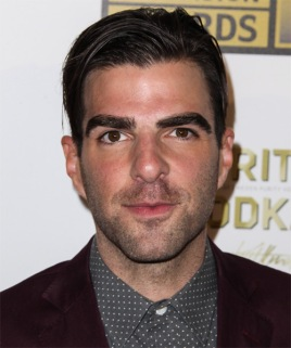 zachary quinto namor sub mariner fantastic four blugger fan casting
