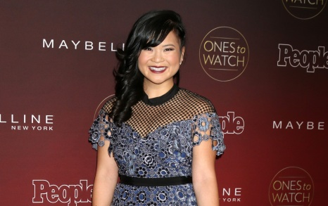 kelly marie tran mcu x men fancasting blugger