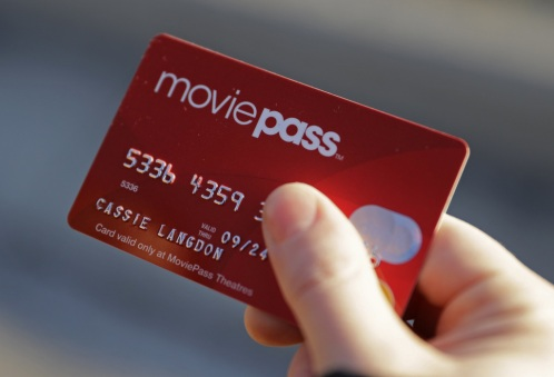 moviepass blugger streaming war