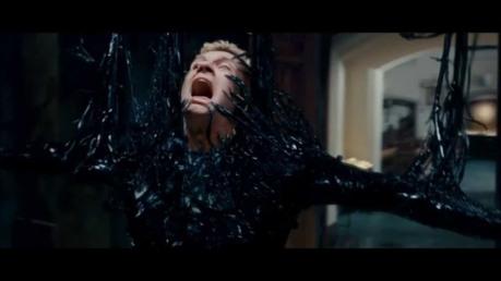spider man 3 blugger venom transformation heroic weedly