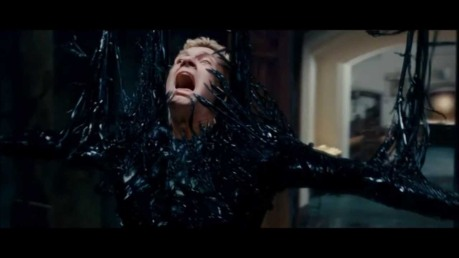 spider man 3 blugger venom transformation heroic weedly