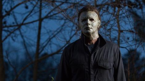 halloween 2018 blugger michael meyers