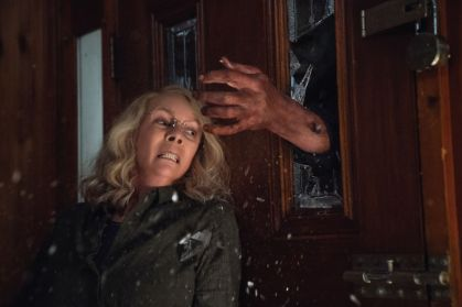 halloween laurie strode blugger review