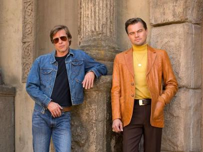once upon a time in hollywood blugger 2019 anticipated