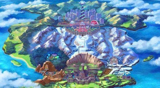 Blugger_Pokemon_Sword-Shield-Galar_Map