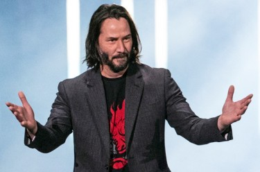 marvel mcu keanu reeves